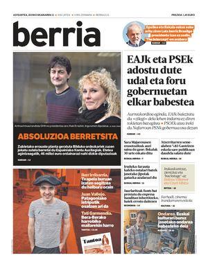 BERRIA / 2019-06-11