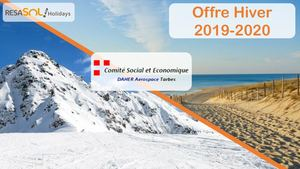 Offre Hiver 2019 2020