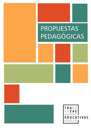 Calaméo Libro Propuestas Pedagogicas