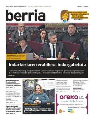 BERRIA / 2019-06-12