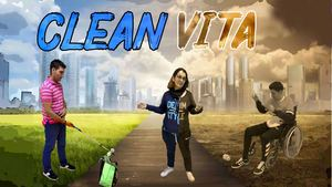 Comic Completo Clean Vita Compressed