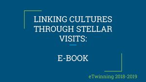 Linking Cultures Through Stellar Visits E Book