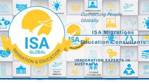 Bridging Visa B | ISA Migrations & Education Consultants