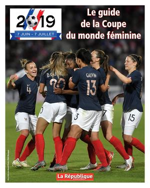 Coupe Du Monde Foot Feminine