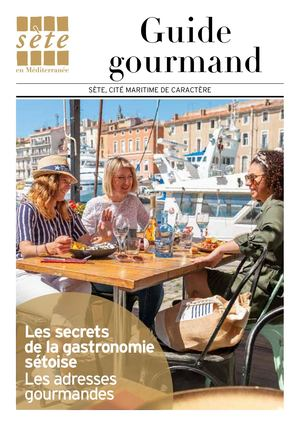 Guide Gourmand 2019
