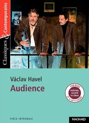 Extrait Audience Vaclav Havel