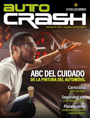 Demo Autocrash Cesvi Colombia