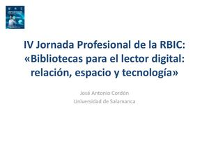 Cordon Jose Antonio Ppt