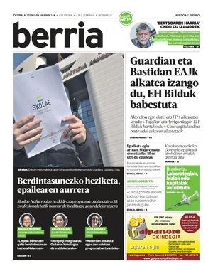 BERRIA / 2019-06-14