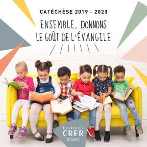 Catalogue Crer Bayard 2019 2020