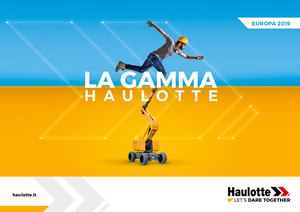 Haulotte Offer EU - IT