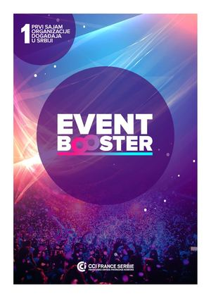 EventBooster