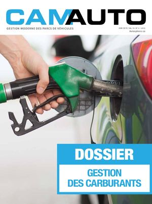 CA - Gestion des carburants