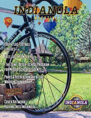 Indianola Magazine Summer 2019 Web Edition