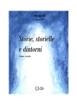 Calaméo Storie e Storielle Volume secondo