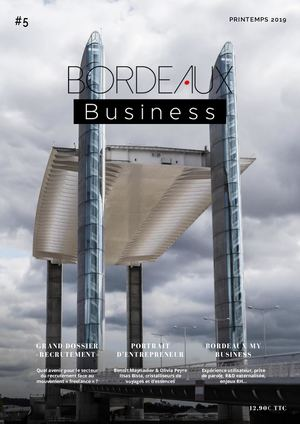 Calaméo Bordeaux Business 5 Printemps 2019