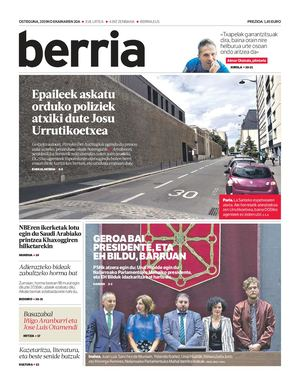 BERRIA / 2019-06-20