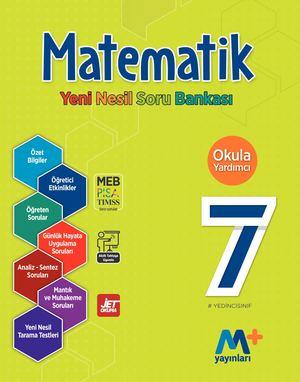Calameo 7 Sinif Yeni Nesil Matematik Soru Bankasi