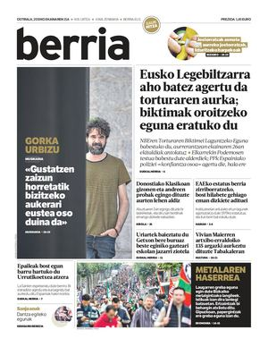 BERRIA / 2019-06-21