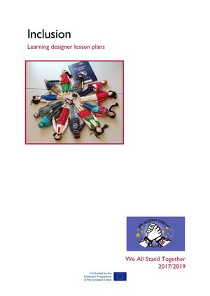 Lesson Plans About Inclusion
