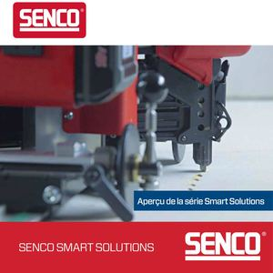 Catalogue Senco Smart Solutions FR