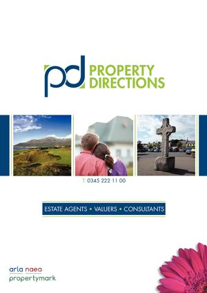 Property Directions Brochure
