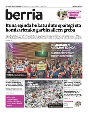 BERRIA / 2019-06-27