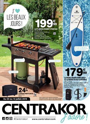 Calaméo Catalogue 629 Centrakor J Les Beaux Jours