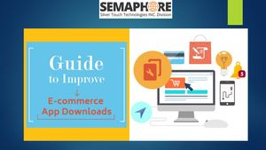Maximize Your E Commerce App Downloads With These 7 Features