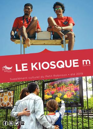 Le Kiosque - ete 2019 Web