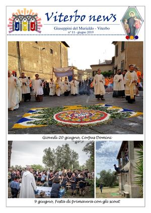 Viterbo News-Giu 19