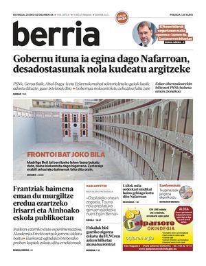 BERRIA / 2019-07-05