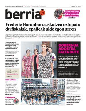 BERRIA / 2019-07-06