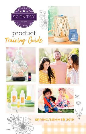 Ss19 R1 Product Training Guide Usen Final 4web