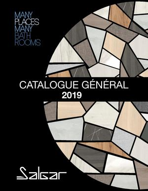 2019 Salgar - catalogue