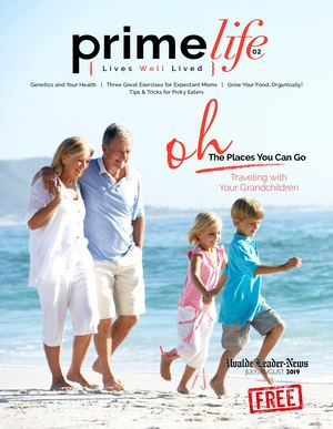 Prime Life July 2019