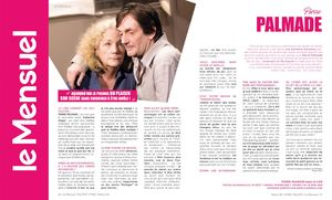 INTERVIEW Pierre Palmade 2019