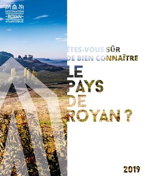 Magazine Destination Royan Atlantique 2019