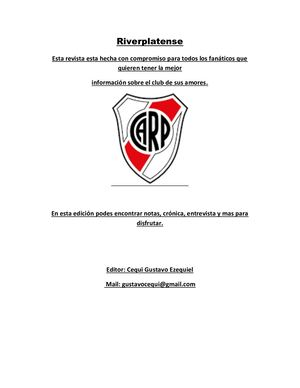 Riverplatense