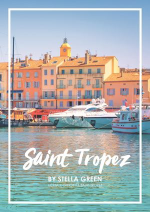 Catalogue Saint-Tropez