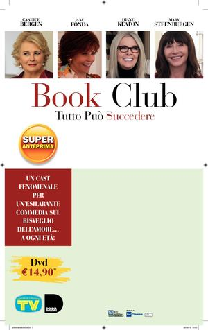 Supporto Plancia Bookclub