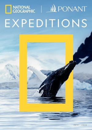 Tap National Geographic EN B2C