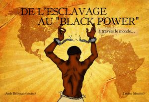 De L'esclavage Au Black Power 1ères Pages
