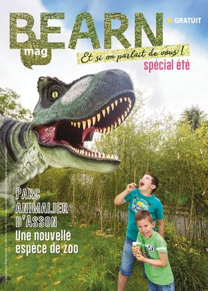 Bearn Mag N42 Special Ete Aout