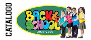Catalogo Backtoschool2019 2020