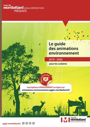 Fiches Animations Environnement 2019 2020