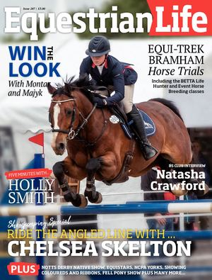 Equestrian Life - July Issue 2019