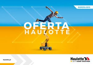 Haulotte Offer Europe - PL