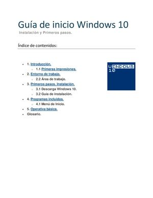 Guia Windows10