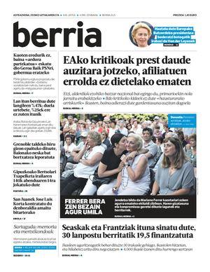 BERRIA / 2019-07-17
